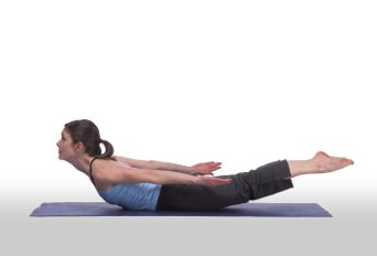 leg flutters exercise for love handles